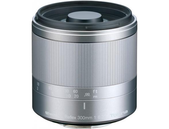Объектив Tokina Reflex 300mm F6.3 MACRO MF*