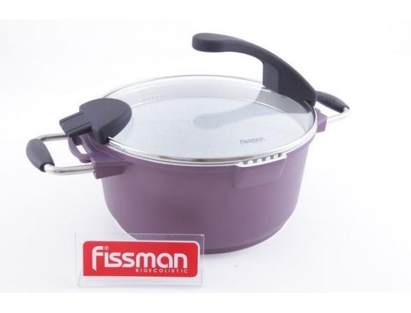 Кастрюля Fissman SIROCCO 4565