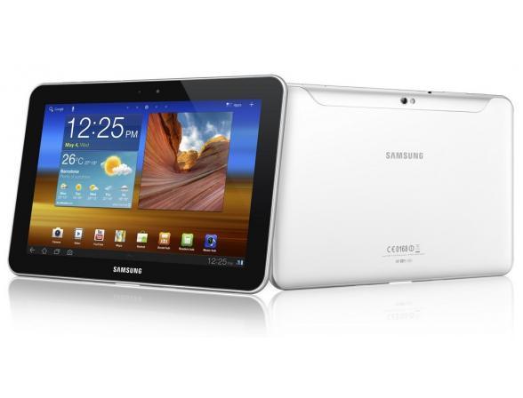 Планшет Samsung Galaxy Tab 64Gb GT-P7500
