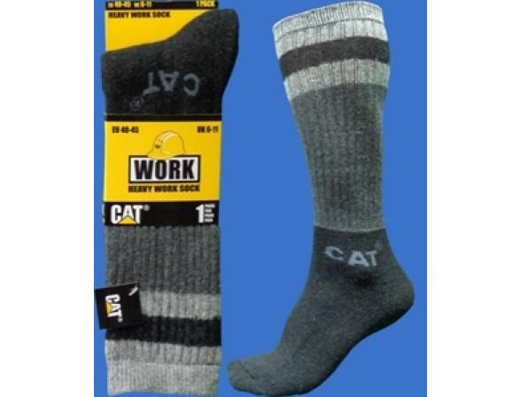 Термоноски Caterpillar CAT Work 140/4