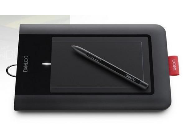 Графический планшет Wacom Bamboo Pen