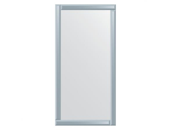 Зеркало с зеркальным обрамлением EVOFORM Style (60х120 см) BY 0832