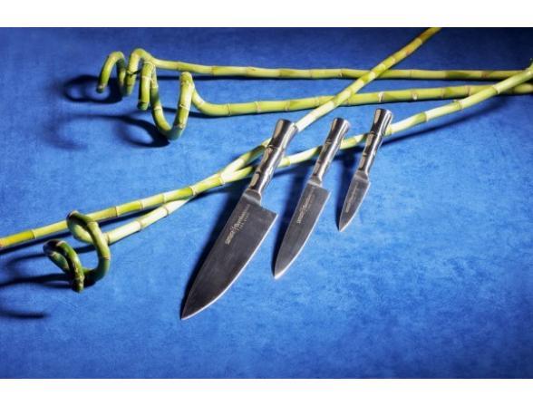 Набор из 3 ножей Samura Bamboo SBA-0220