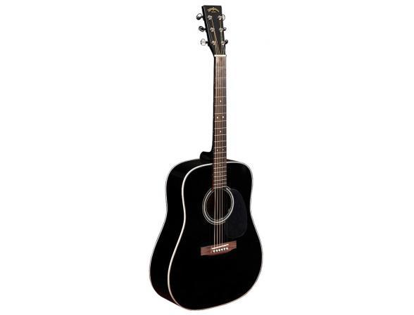 Гитара _Sigma DM-1ST-BK