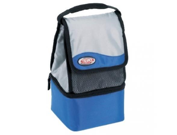 Сумка-холодильник Thermos Dual Compartment Lunch Kit 6 L