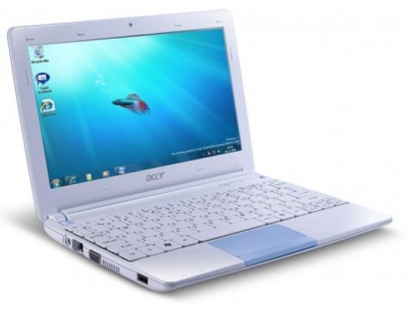 Нетбук Acer Aspire One HAPPY2-N578Qb2b