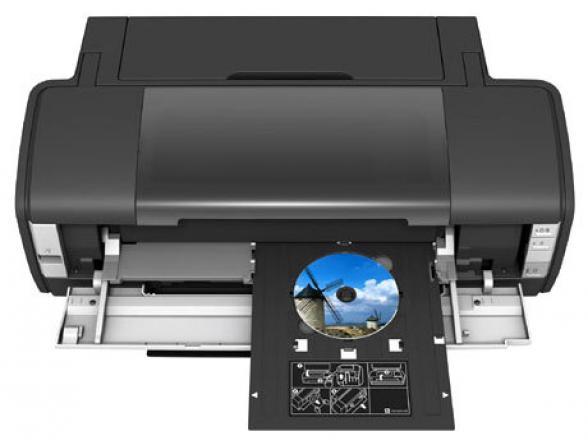 Принтер струйный Epson STYLUS PHOTO 1410