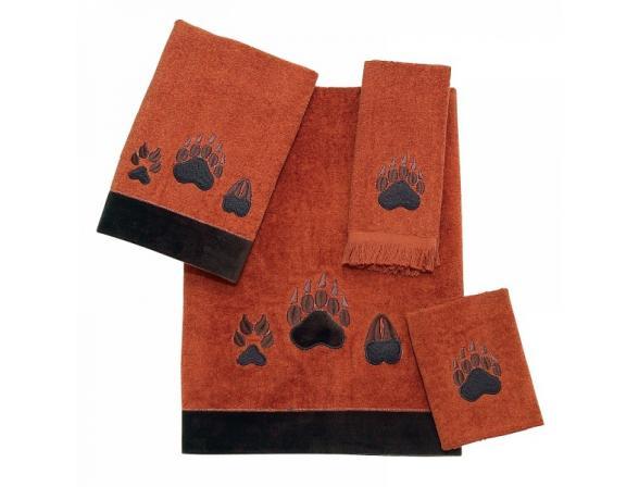 Полотенце для рук AVANTI Paw Prints COP