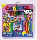 Набор для детcкого творчества Carioca Game Station Universal