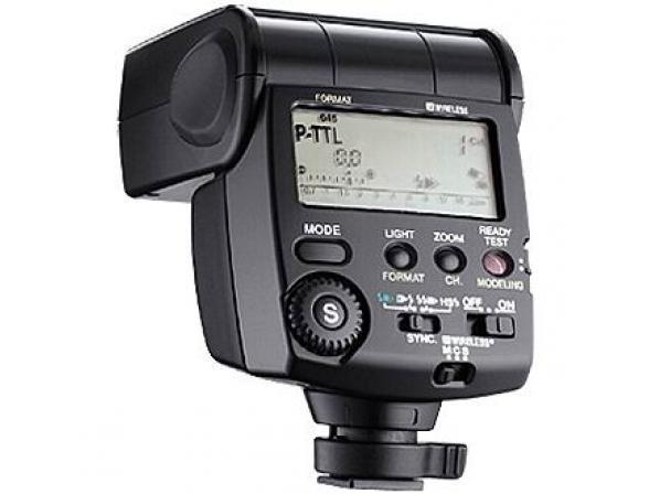 Фотовспышки Pentax AF360 FGZ