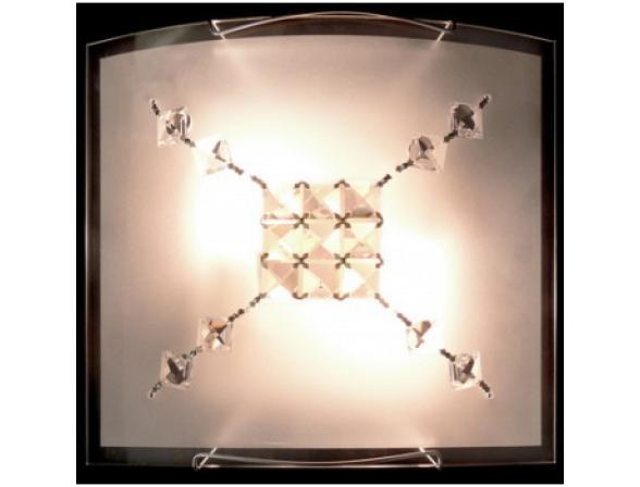 Светильник настенно-потолочный Eurosvet 2172/2C