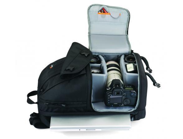 Фоторюкзак LowePro Fastpack 350