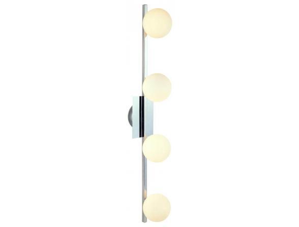 Влагозащищенный светильник GLOBO 5663-4