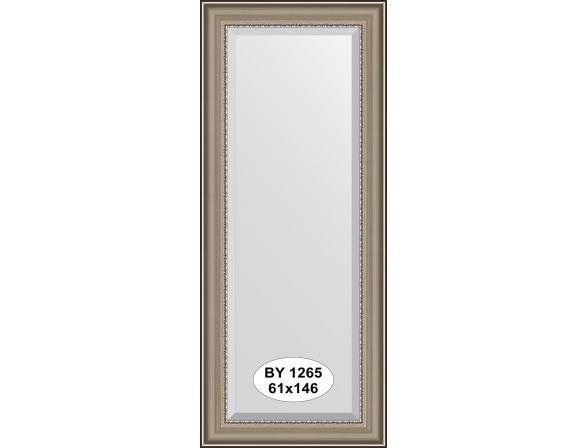 Зеркало в багетной раме EVOFORM хамелеон BY 1265