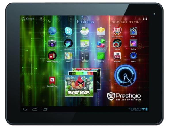 Планшет Prestigio MultiPad 5197 ULTRA