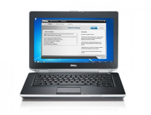 Ноутбук Dell Latitude E6330-5076