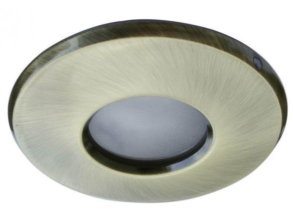 Светильник встраиваемый ARTELAMP AQUA A5440PL-3AB