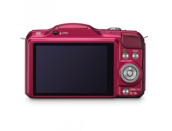 Цифровой фотоаппарат Panasonic Lumix DMC-GF5X