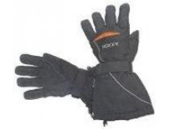 Перчатки спортивные мужские Pekatherm 5274 А (черный)