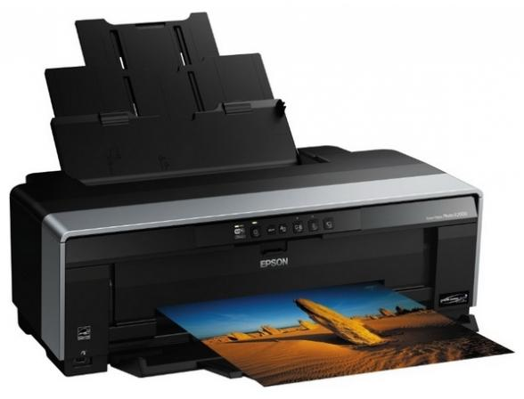 Принтер струйный Epson STYLUS PHOTO R2000