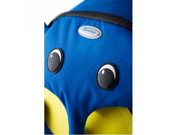Портфель Samsonite U22*027 Sammies Dreams Schoolbag S Elephant