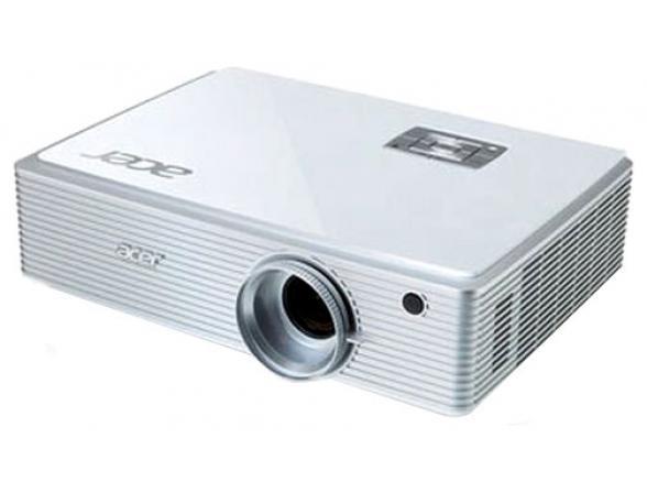 Проектор Acer K520MR.JES11.001