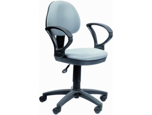 Кресло BURO CH-G318AXN/BG