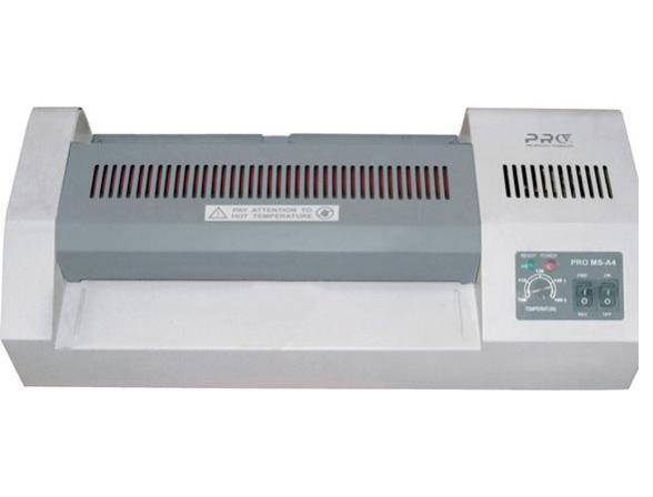 Ламинатор Pro Intellect PRO MS-A4