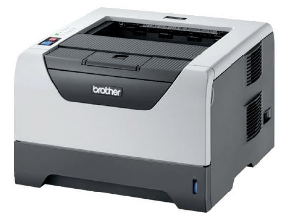 Принтер лазерный Brother HL-5340D