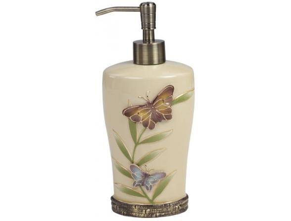 Дозатор для жидкого мыла Creative Bath Bora Bora BOR59MULT