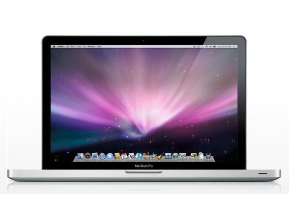 Ноутбук Apple MacBook Pro MC723RS/AMC723RS/A