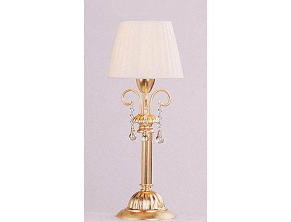 Настольная лампа Wunderlicht NT9909-01T