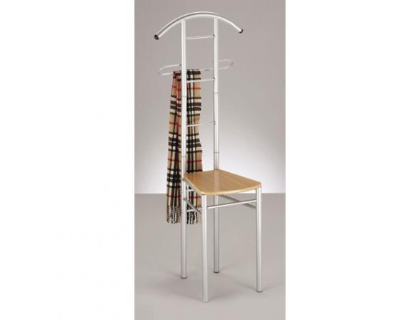 Стул-вешалка для одежды Zeller 17108