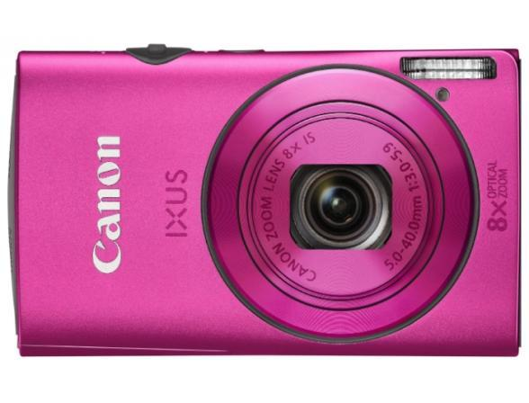 Цифровой фотоаппарат Canon Digital IXUS 230 HS