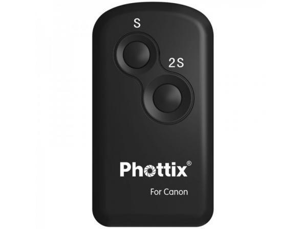 Пульт дистанционного управления Phottix для Canon (новый)