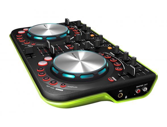 DJ-контролер Pioneer DDJ-WEGO-G