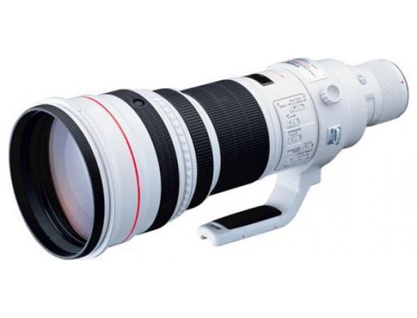 Объектив Canon EF 600 f/4L IS USM