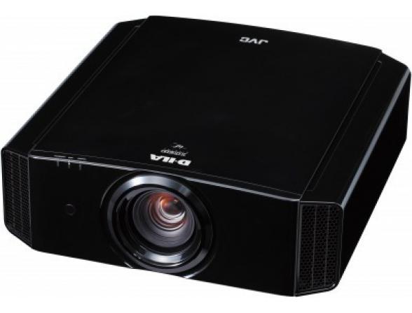 Проектор JVC DLA-X7-BE