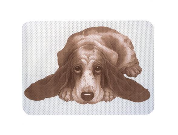 Коврик Bacchetta Funny Собака