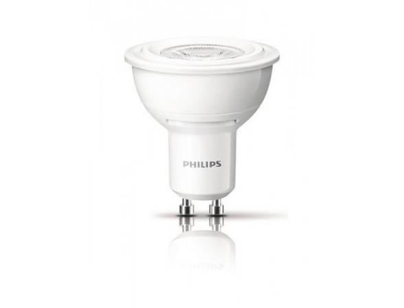 Лампа светодиодная Philips 192886 LED 35W GU10 WH 230V 36D ND/4