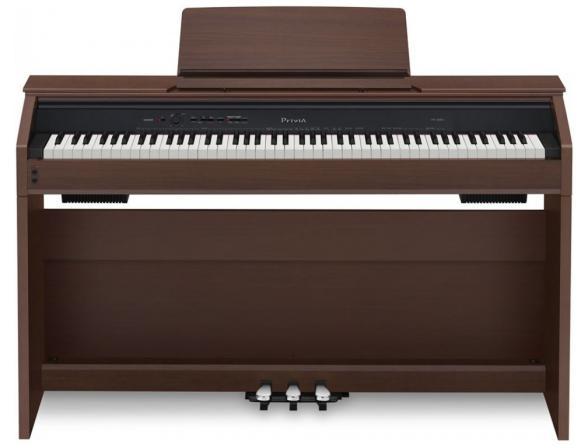 Цифровое фортепиано Casio Privia PX-850BN