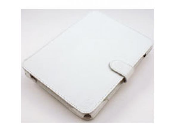 Чехол Time для Acer Iconia Tab A500/A501, белый