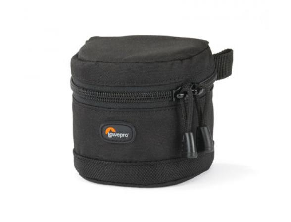 Чехол LowePro S&F Lens Case 8 x 6cm