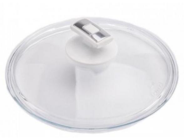 Крышка стеклянная Lumenflon ICEBERG DG28 ICE