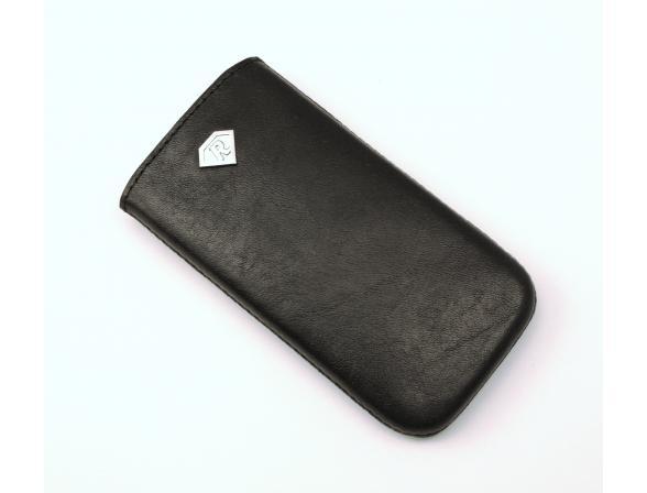 Чехол Rubin для HTC  A9191 Desire HD, черный
