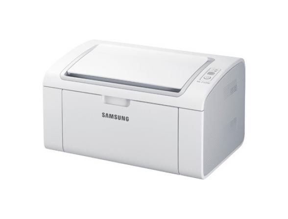 Принтер лазерный Samsung ML-2165W