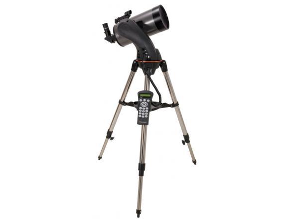Компьютеризированный телескоп Celestron NexStar 127 SLT