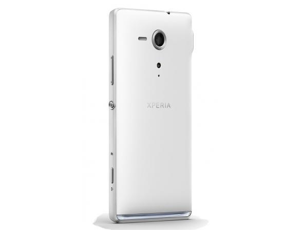 Смартфон Sony Xperia SP C5303 White