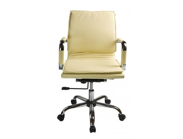 Кресло BURO CH-993-Low/ivory