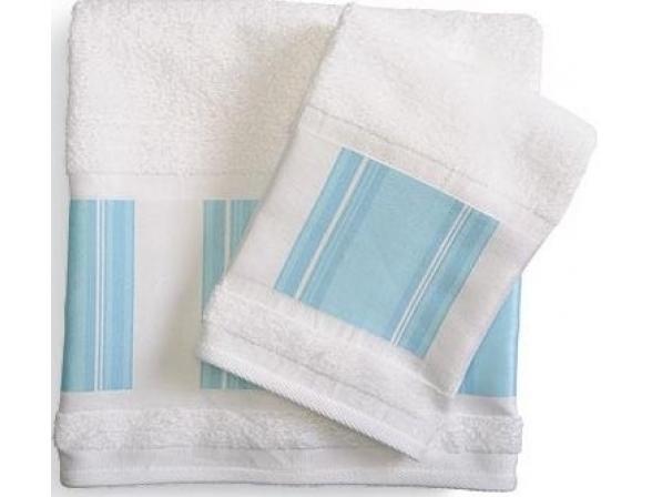 Полотенце для рук Blonderhome Stripe & Floral XSTFL012L